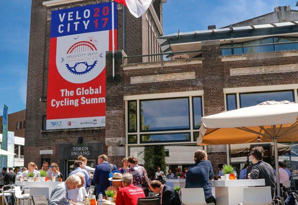 Perfecte fiets- en congresprofilering regio Arnhem-Nijmegen