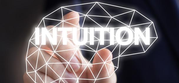 Vertrouwen op intuïtie?