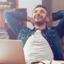 Chief happiness officer voor geluk op de werkvloer
